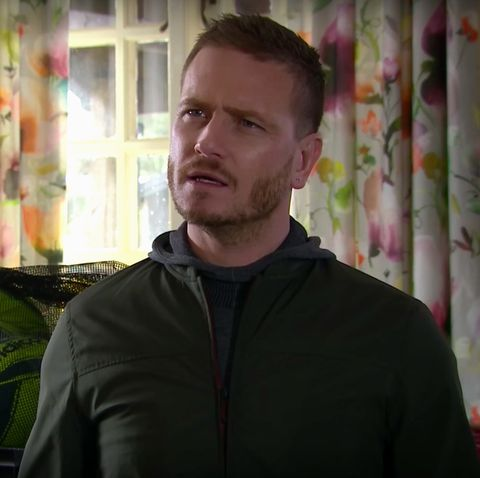 Emmerdale's Jacob Gallagher pushes David to breaking point by contacting Maya