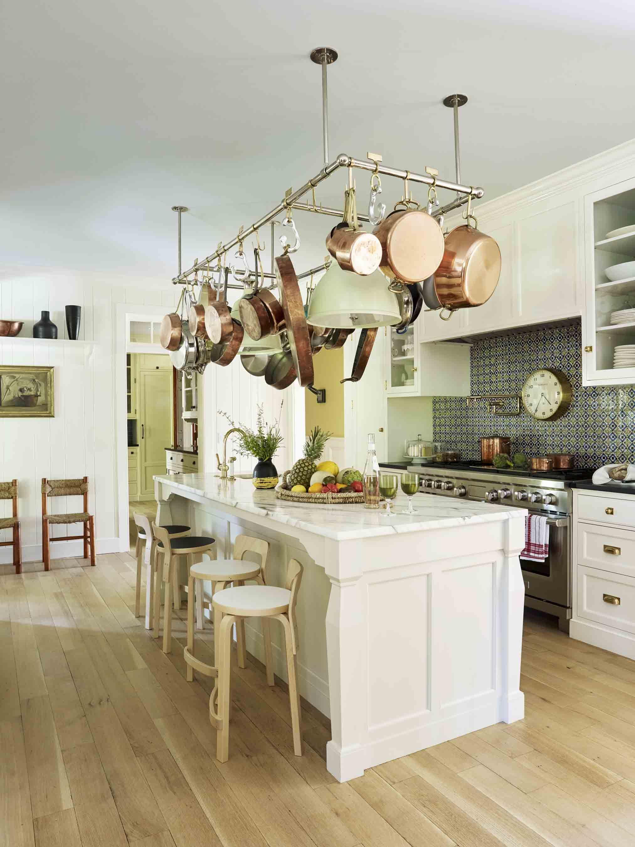 30 Best Kitchen Island Ideas Beautiful Kitchen Islands