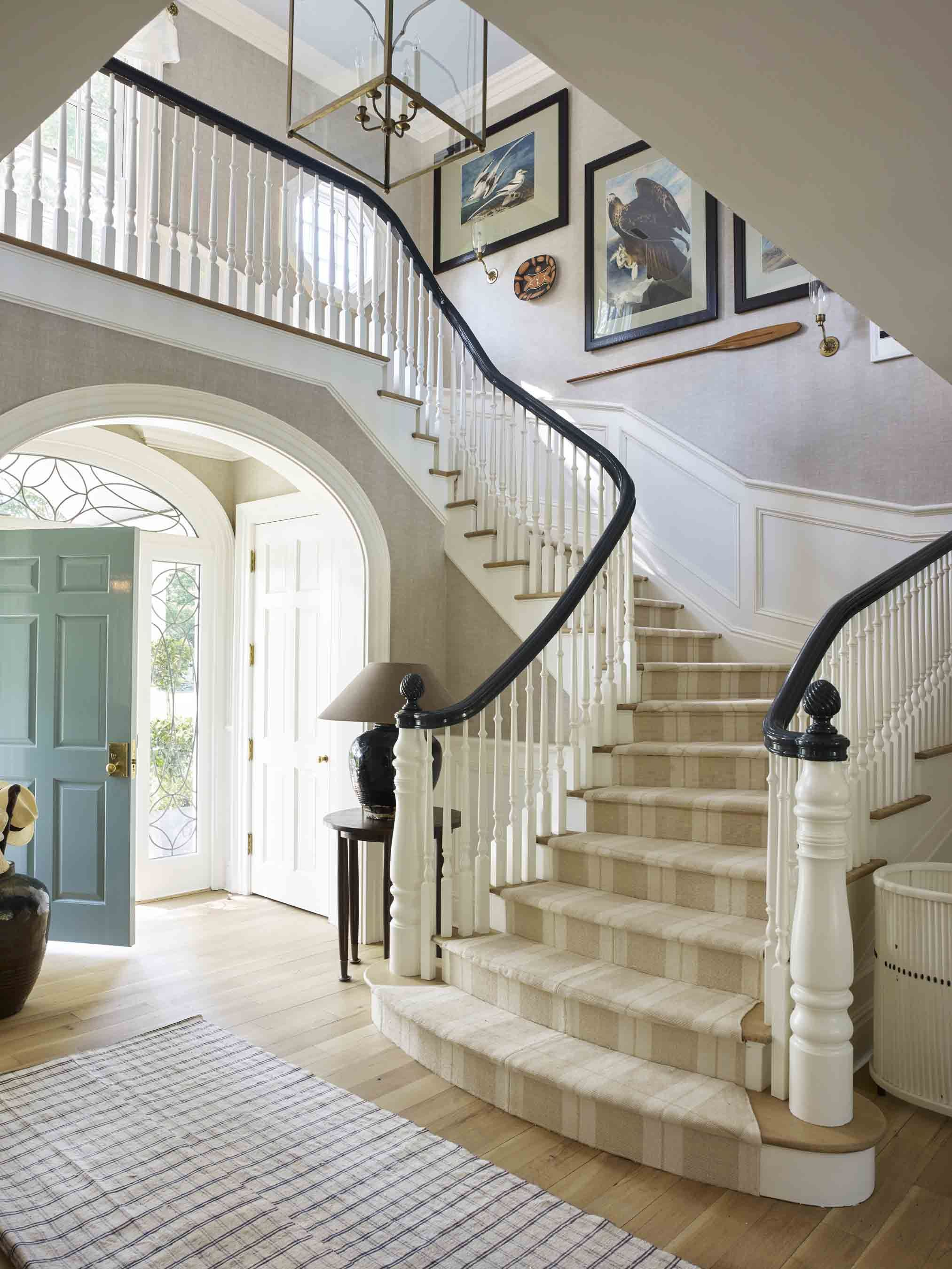 45 Best Staircases Ideas 2021 Gorgeous Staircase Home Designs