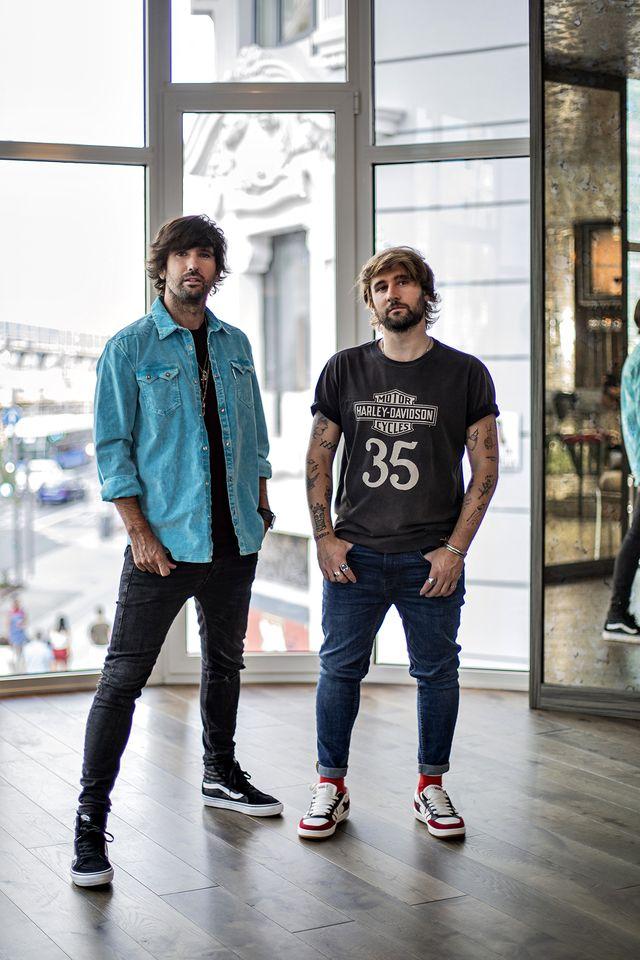 ¿Cuánto mide Blas Cantó? - Altura real descalzo: 1,68 - Página 3 David-otero-dani-fernandez-entrevista-1602770260