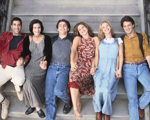 Friends - Season 1