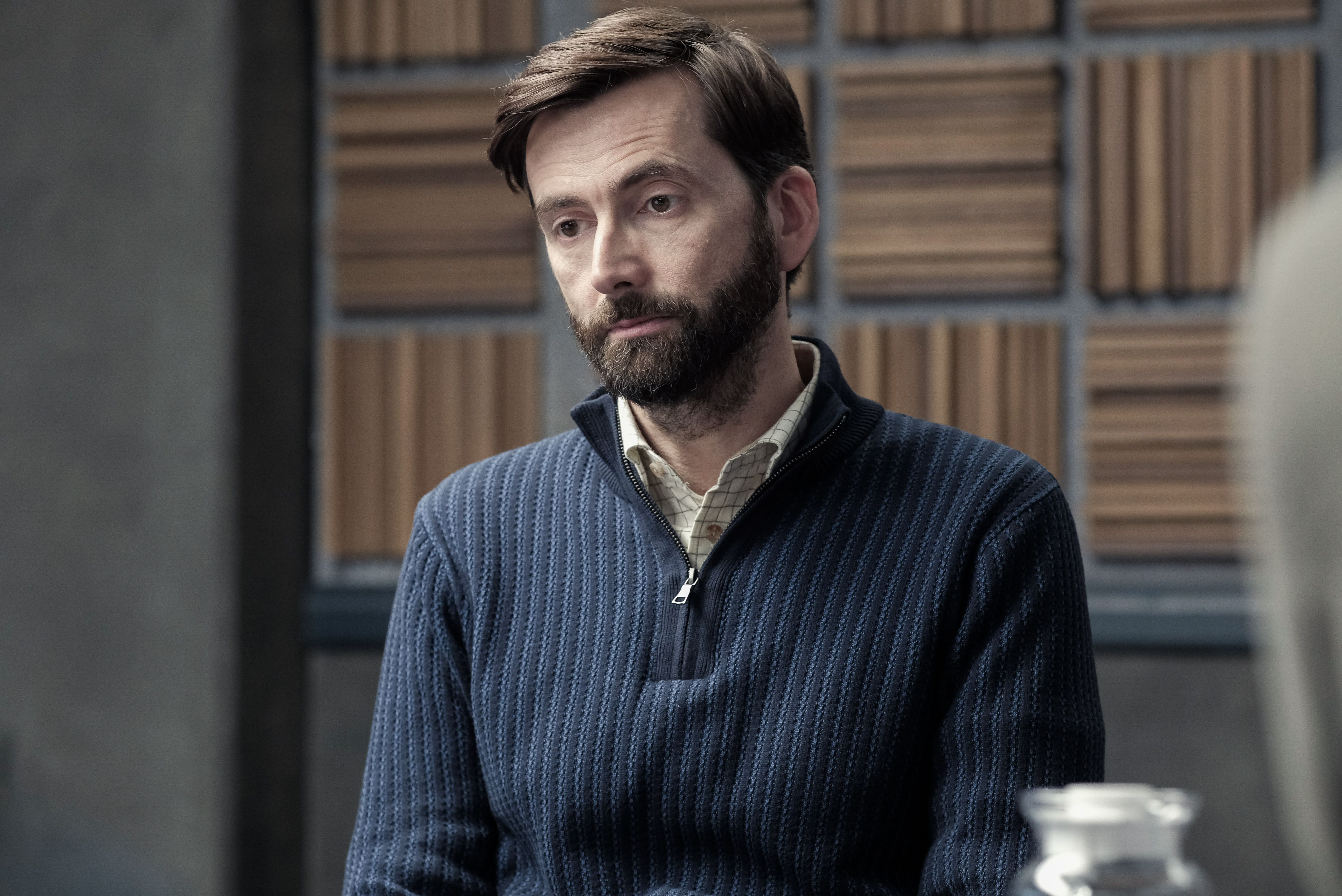 What you may have missed in Netflix's Criminal starring David Tennant