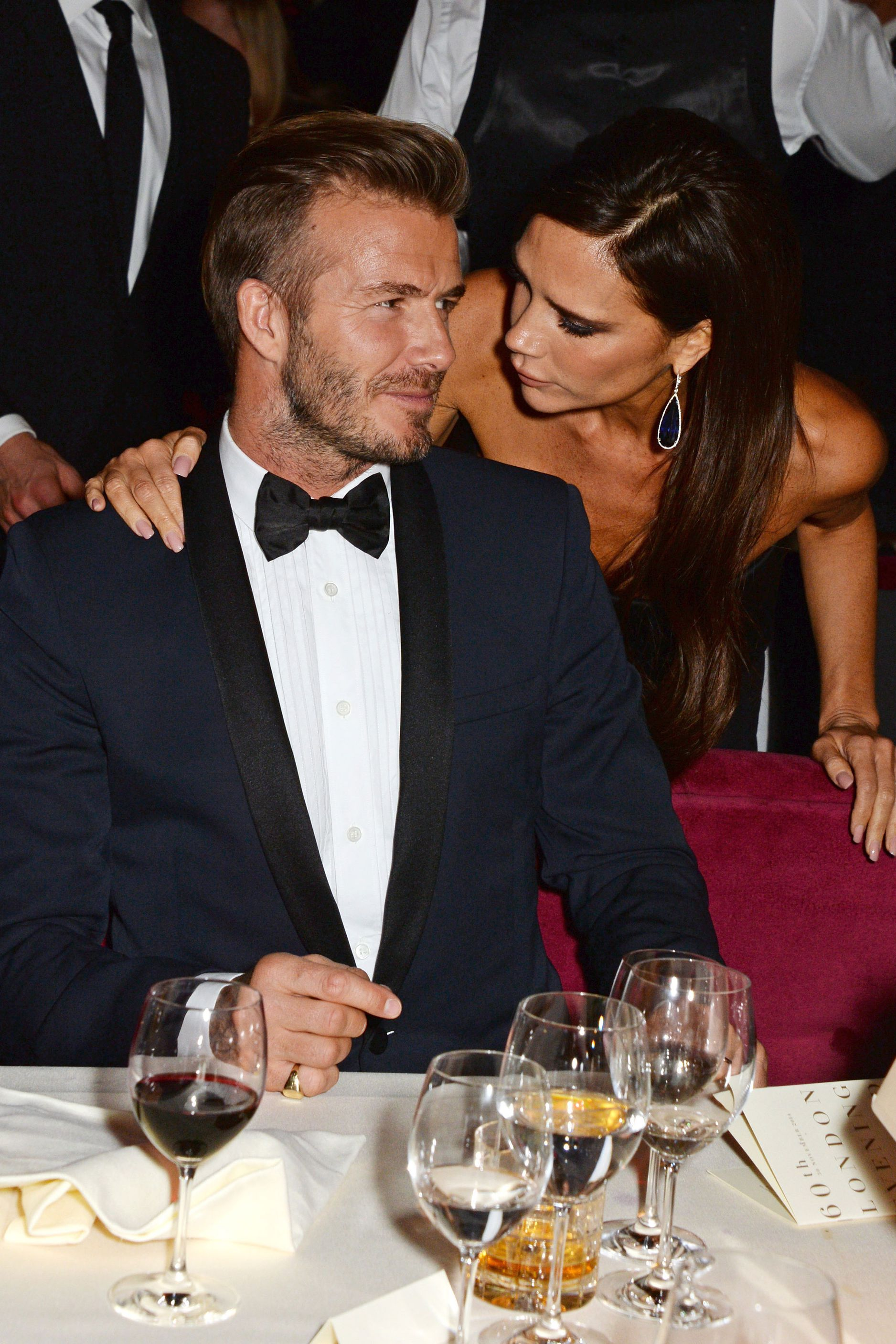 Victoria Beckham reveals powerful advice she gives Harper