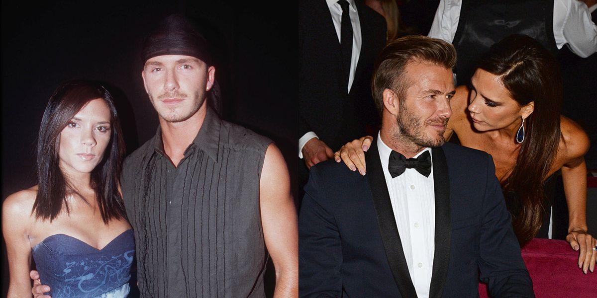 Victoria And David Beckham Relationship Timeline