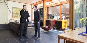 Matt Gibberd and