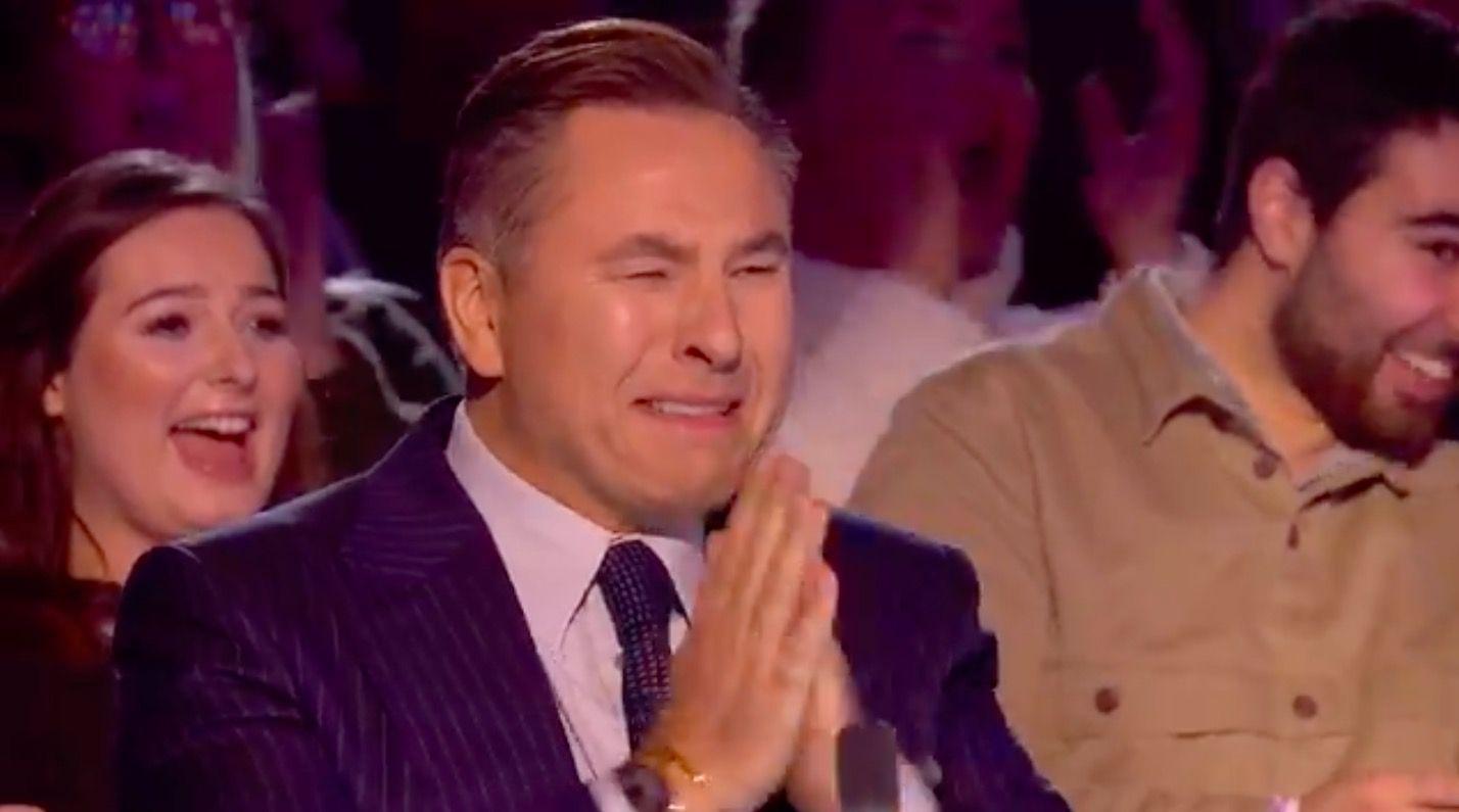 "Britain's Got Talent: The Champions judge David Walliams says show is a ""risk"""