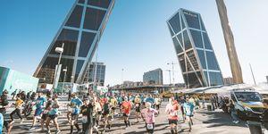 Maratón de Madrid 2020