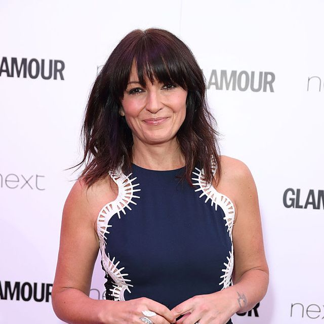 glamour women of the year awards red carpet arrivals