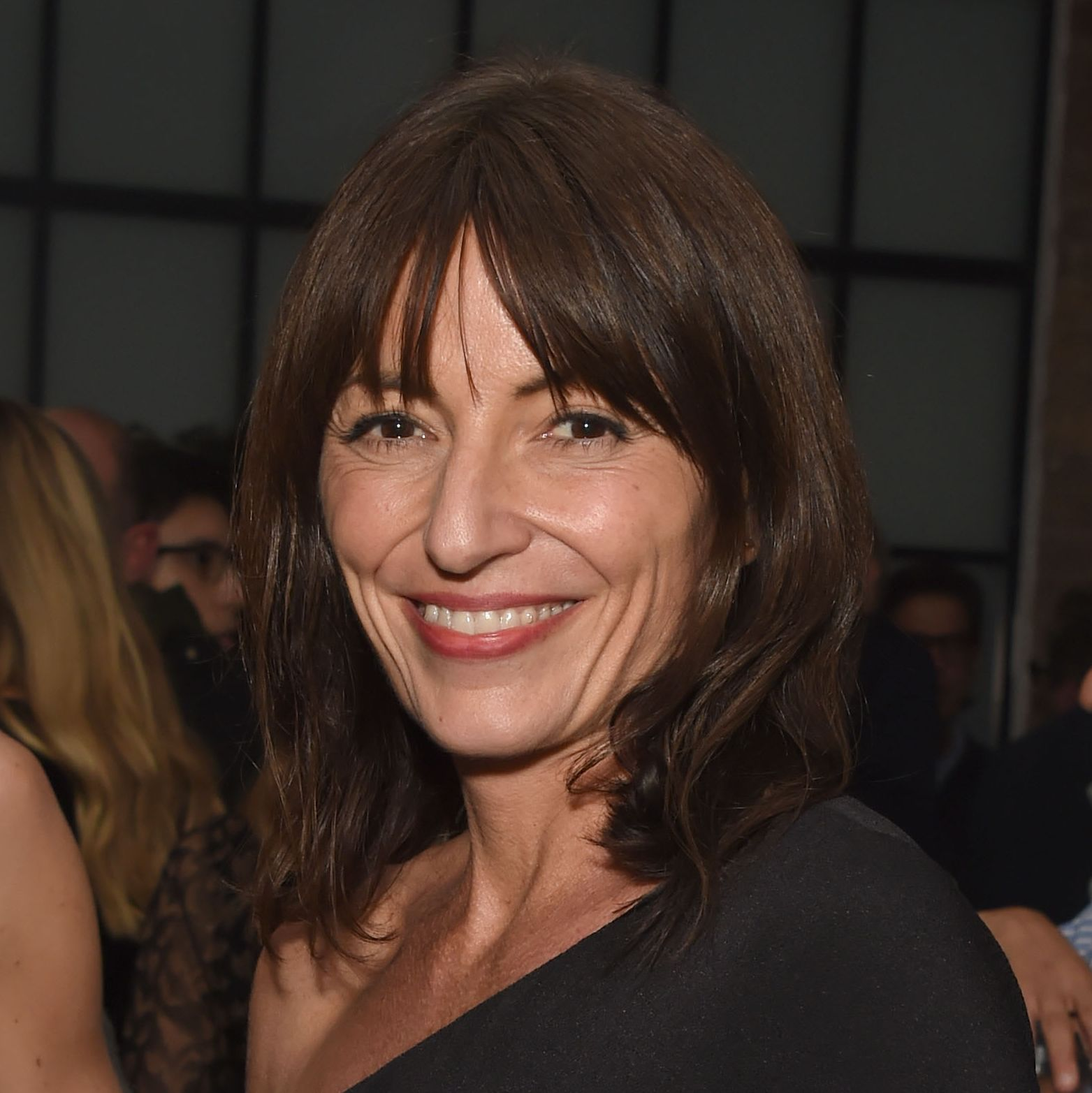 "Davina McCall opens up to fans about the injury that's put her ""out of action"""