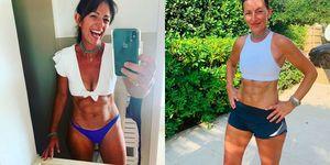 davina mccall fitness - women's health uk