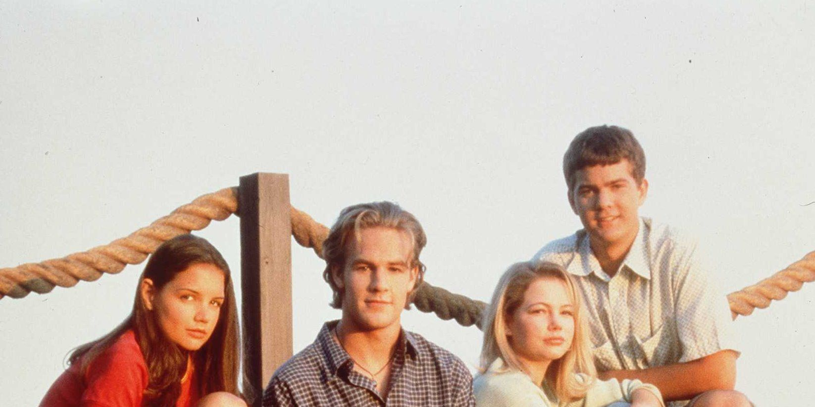 Dawson's Creek 20th Anniversary