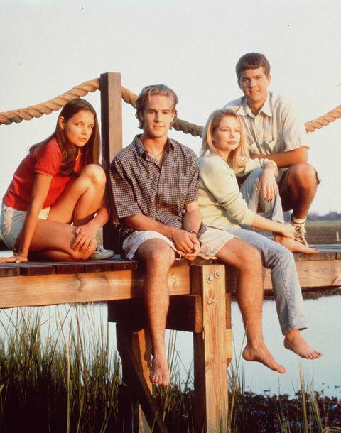 Dawson's Creek 20th Anniversary