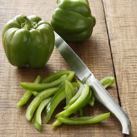 Natural foods, Bell pepper, Food, Vegetable, Pimiento, Bell peppers and chili peppers, Plant, Ingredient, Peperoncini, Produce,