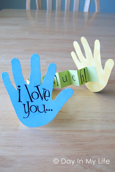 11 Best Fathers Day Crafts For Toddlers Preschool Diy Gifts For Dad