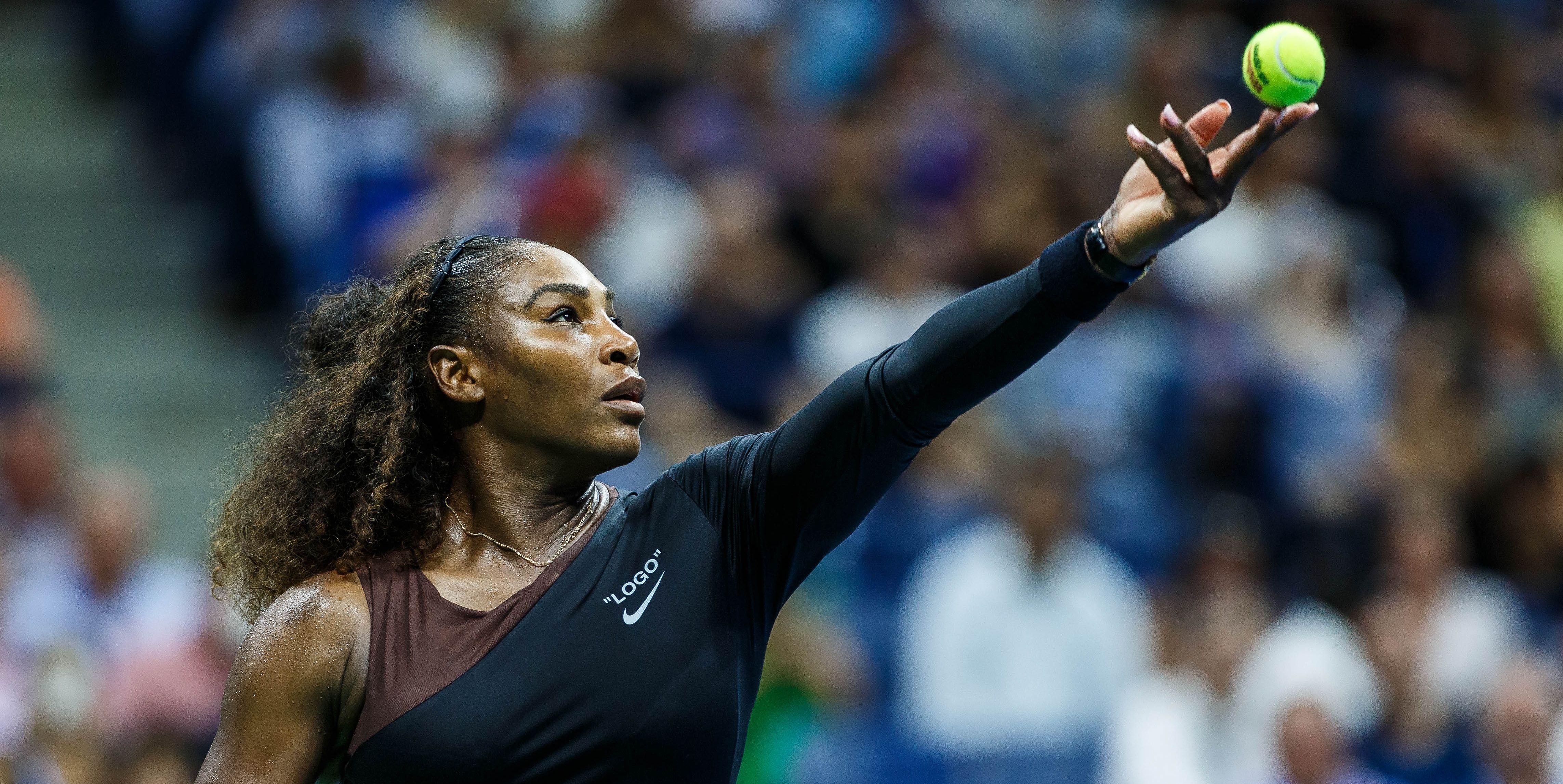 TENNIS: SEP 04 US Open
