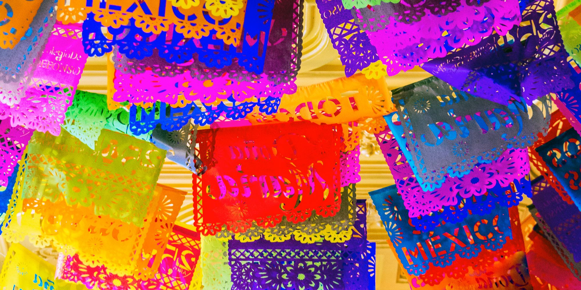 The Best Day of the Dead Decorations for Throwing Your Liveliest Party Yet