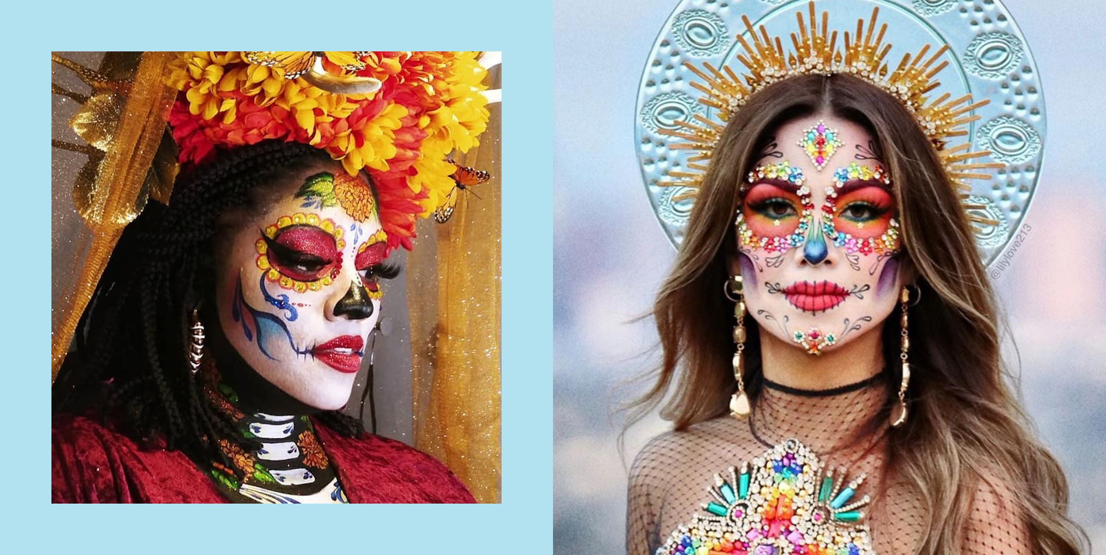 Day of the Dead Makeup: The History, Meaning, and How to DIY It