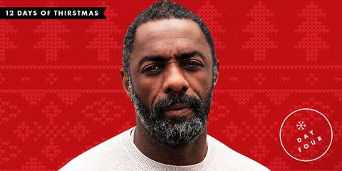 d0480601321d0 The 12 Days of Thirstmas  Idris Elba