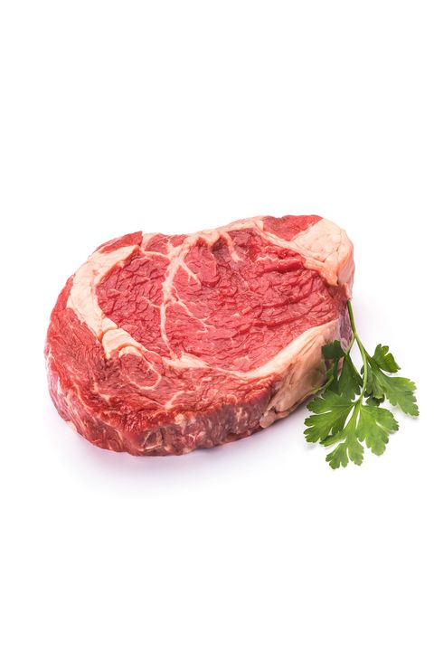 Best rib-eye steak