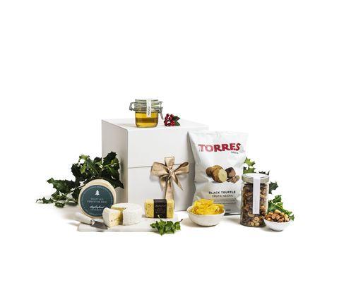 daylesford truffle lover hamper christmas