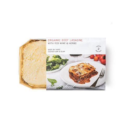 The Best Supermarket Lasagne