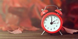 daylight saving time facts and history