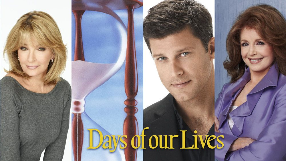 'Days of Our Lives' Released Every Single Cast Member and Is on an 'Indefinite Hiatus'