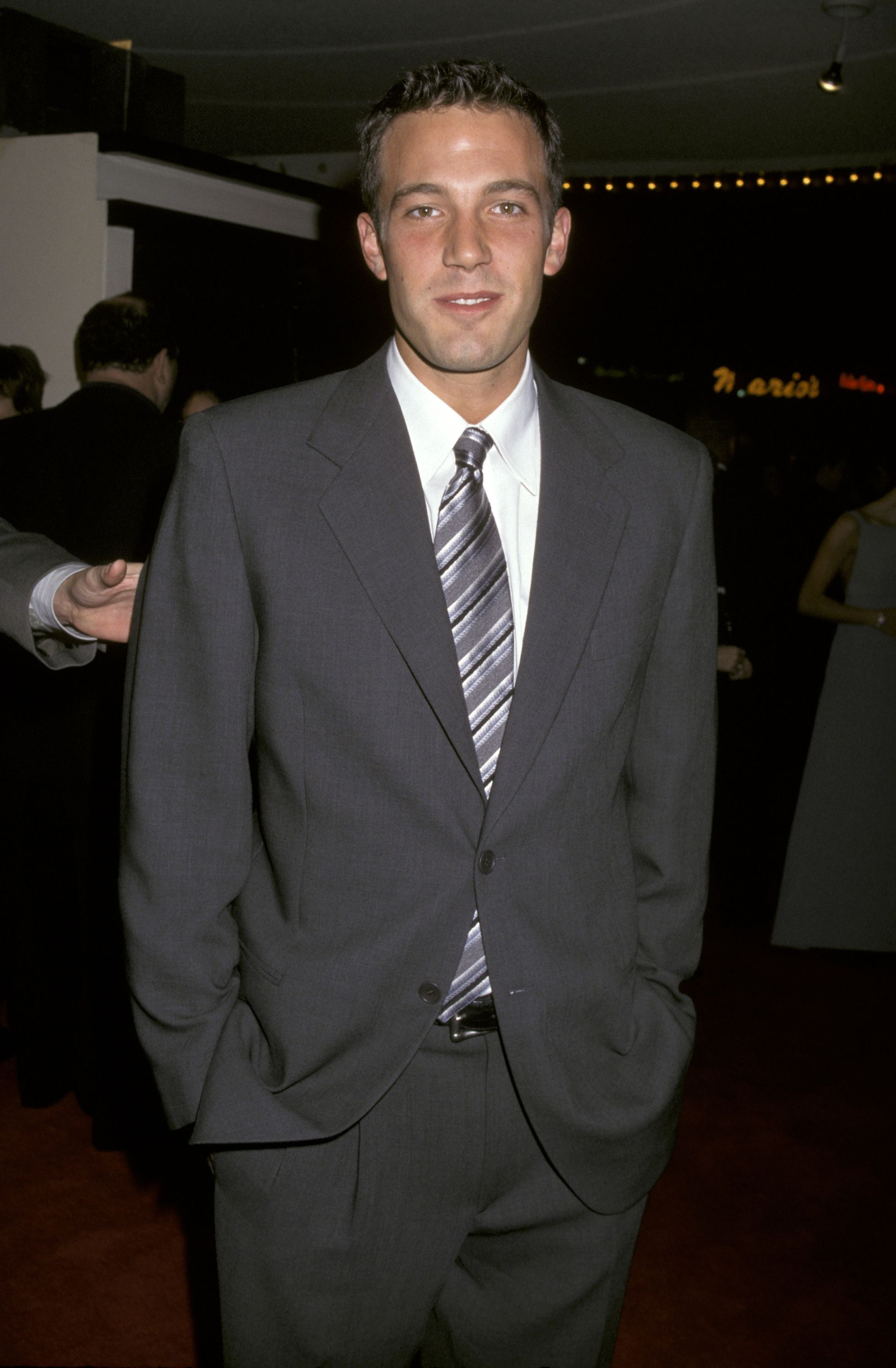 "AFI Benefit Premiere of ""Good Will Hunting"""