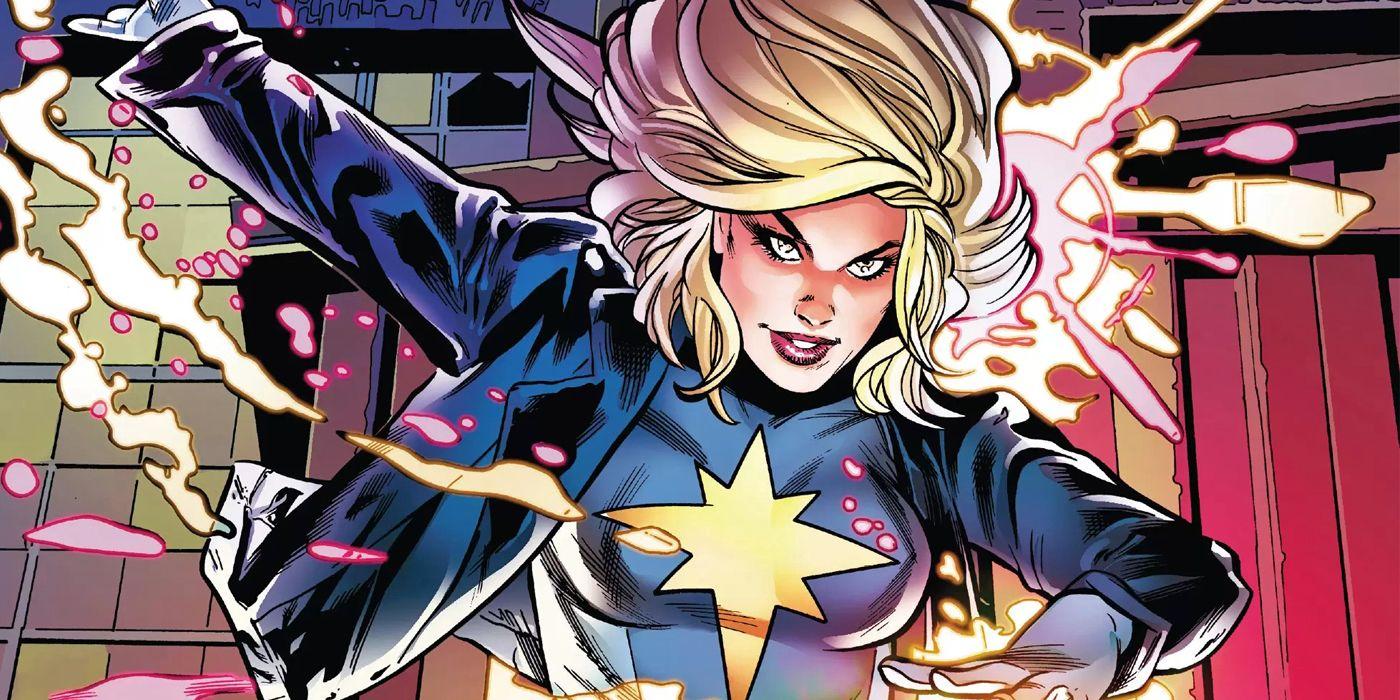 'X-Men: Fénix Oscura' incluye a Dazzler - X-Men