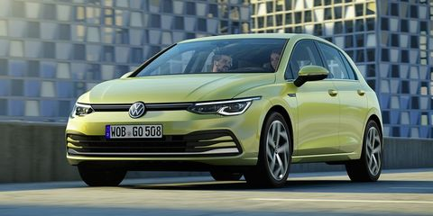 Land vehicle, Vehicle, Car, Volkswagen, Mid-size car, Automotive design, City car, Compact car, Hatchback, Technology,