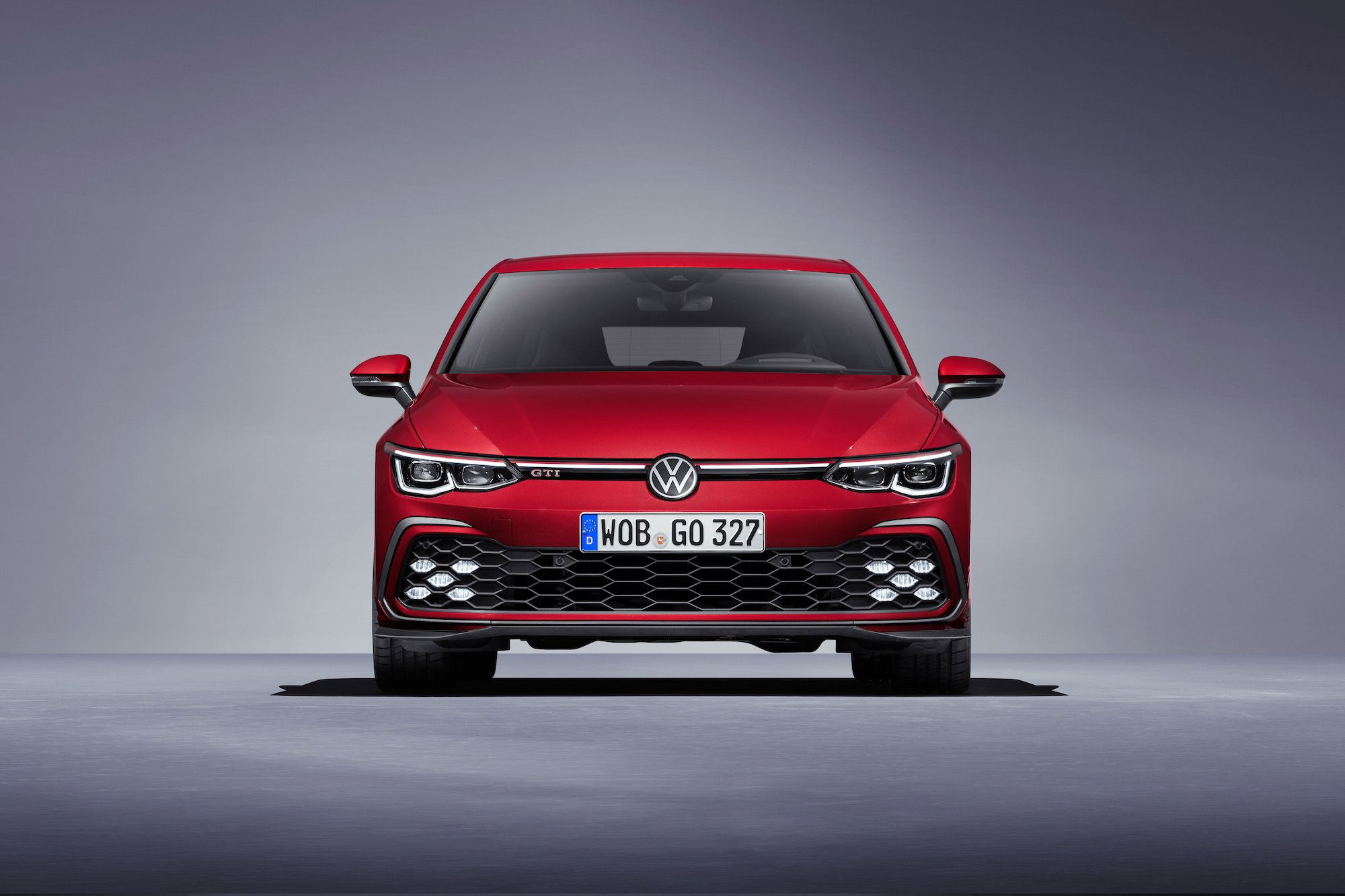 the 2021 volkswagen gti is here with 241 hp and sharper styling 2021 volkswagen gti is here with 241 hp