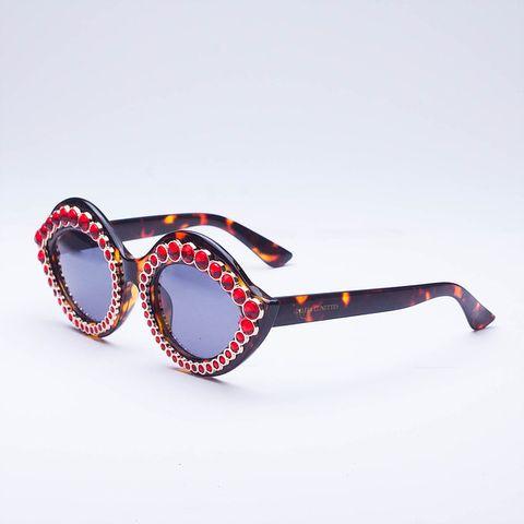 a8321bff5d Las gafas de sol más 'cool' de Instagram tienen sabor español ...