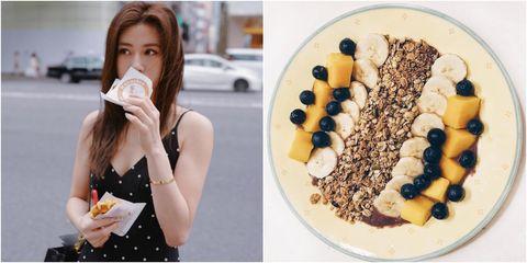 Food, Cuisine, Dish, Ingredient, Breakfast cereal, Cannoli, Breakfast, Dessert, Meal, Vegetarian food,