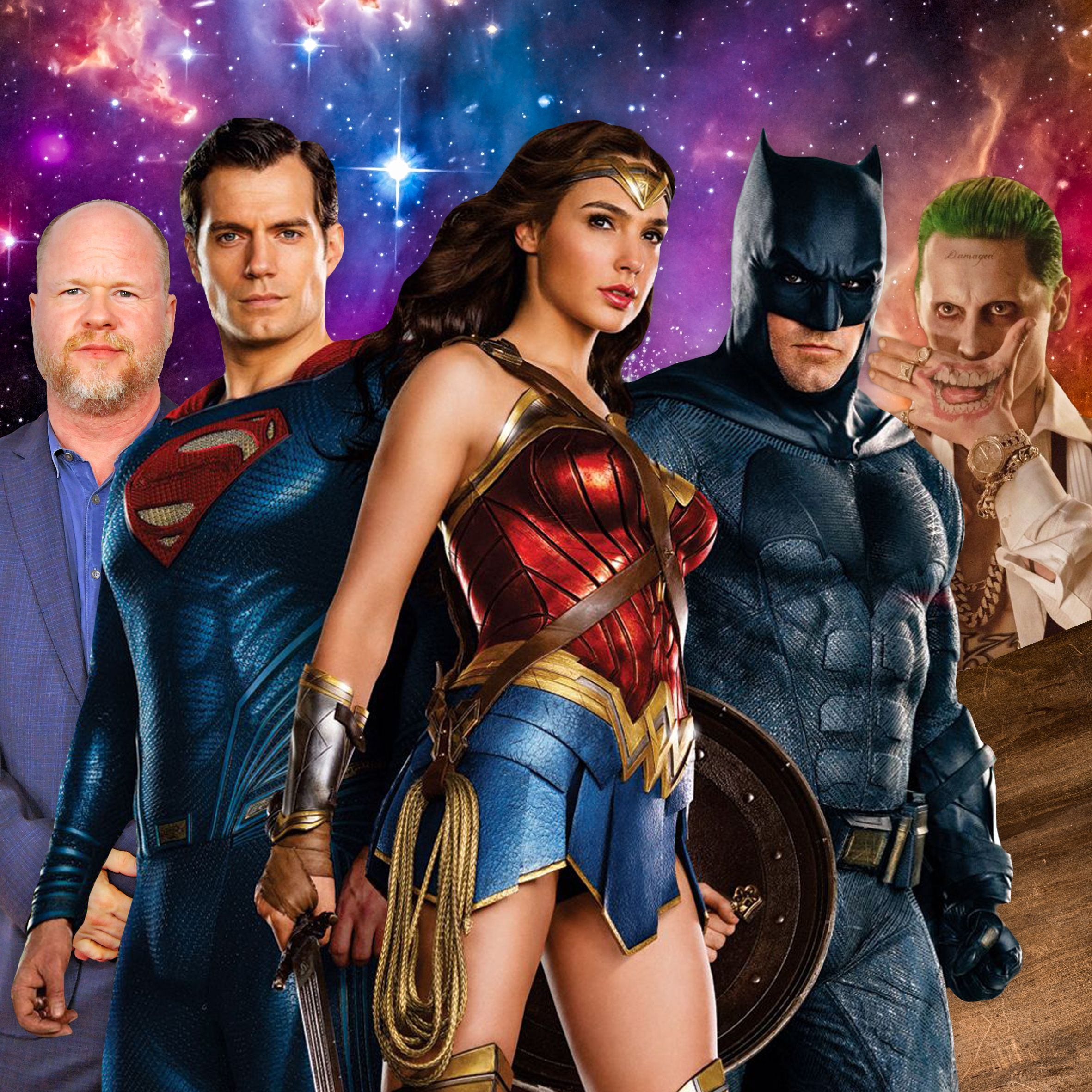DC's biggest movie mistakes, according to DC and Warner Bros