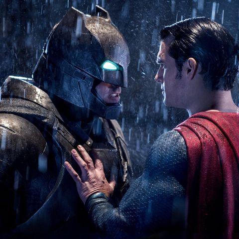 batman v superman dawn of justice    dc movies in order