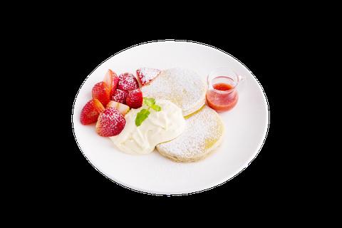Food, Dish, Cuisine, Ingredient, Dessert, Sweetness, Dairy, Burrata, Cream, Plate,