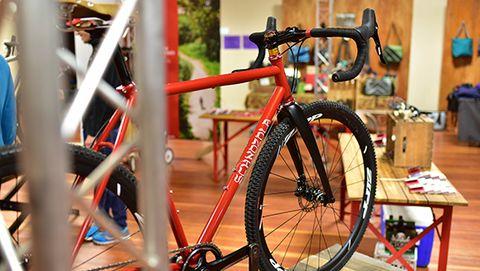 Handbuilt Bikes
