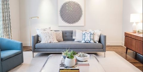 Top Interior Design Trends 2019 What Decorating Styles Are In