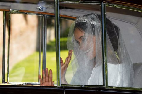 Reflection, Glass, Window, Transparent material, Bride,