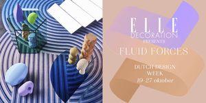 ELLE Decoration is tijdens Dutch Design Week ook weer van de partij met een immersive exposition. Lees snel verder!