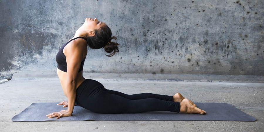 Afbeeldingsresultaat voor yoga voor goede seks