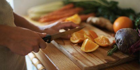 Beauty benefits van vitamine C