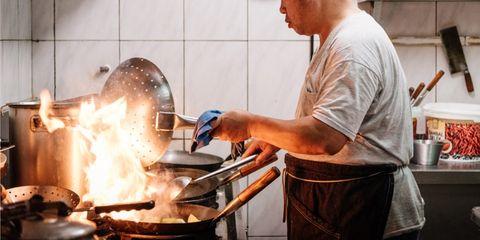 Aziatische restaurants