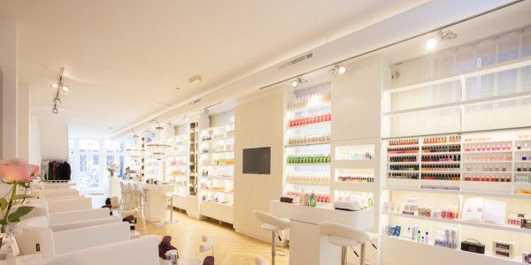 318350fab9f Vogue Test: de beste manicures en pedicures van Amsterdam
