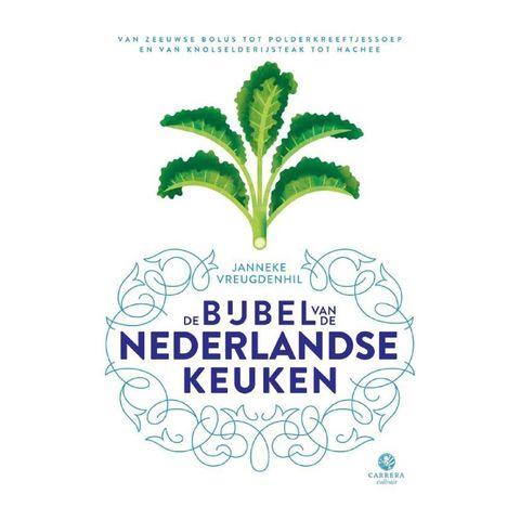 de bijbel van de nederlands keuken
