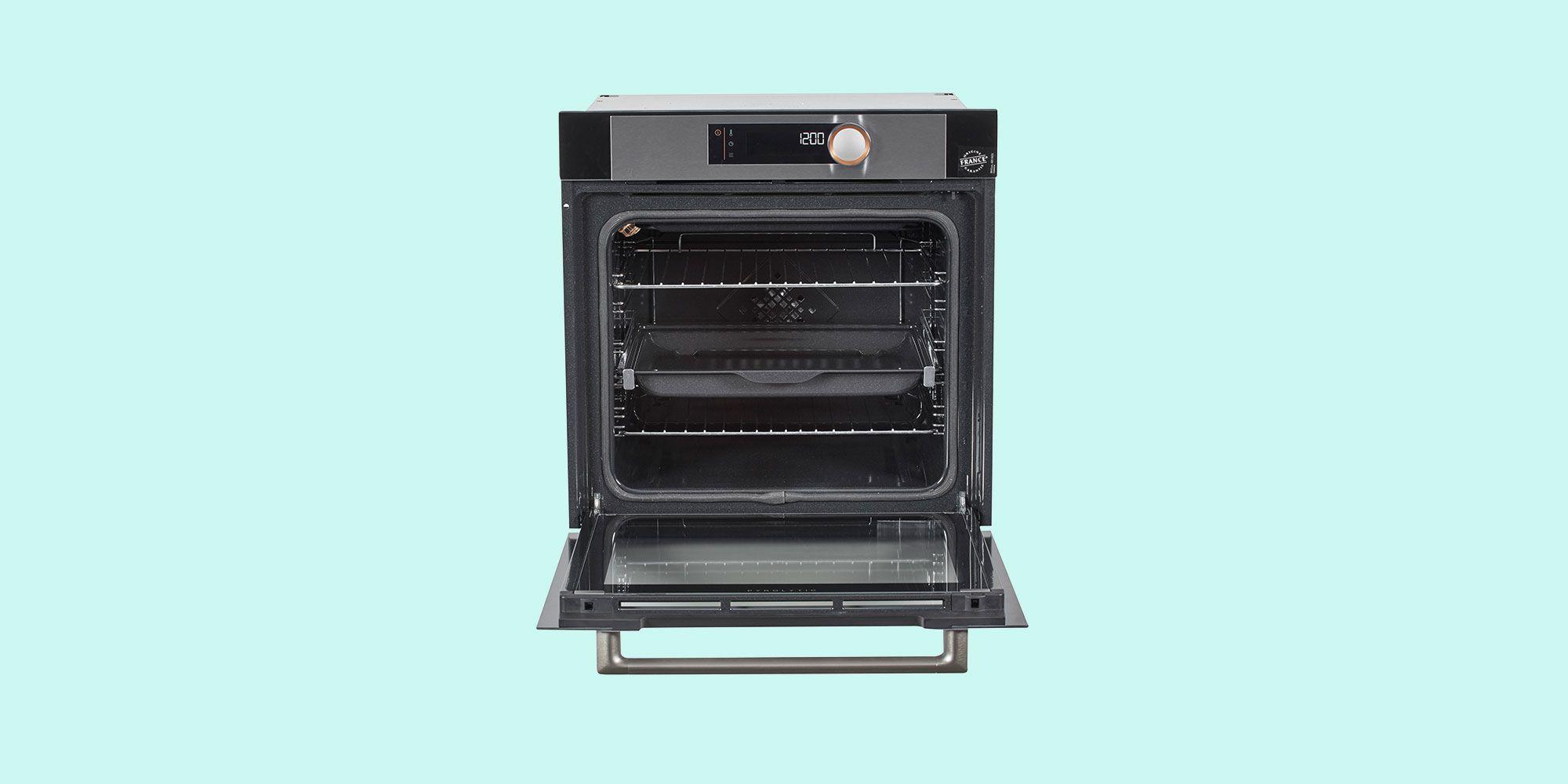 De Dietrich Built-In Multifunction Electric Oven DOP7340X