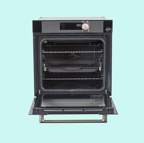 De Dietrich Built-In Multifunction Electric Oven