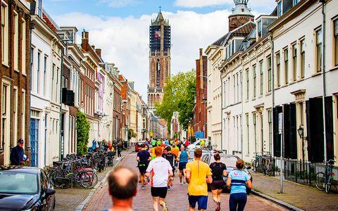 Marathon Utrecht 2020 alles wat je wil weten