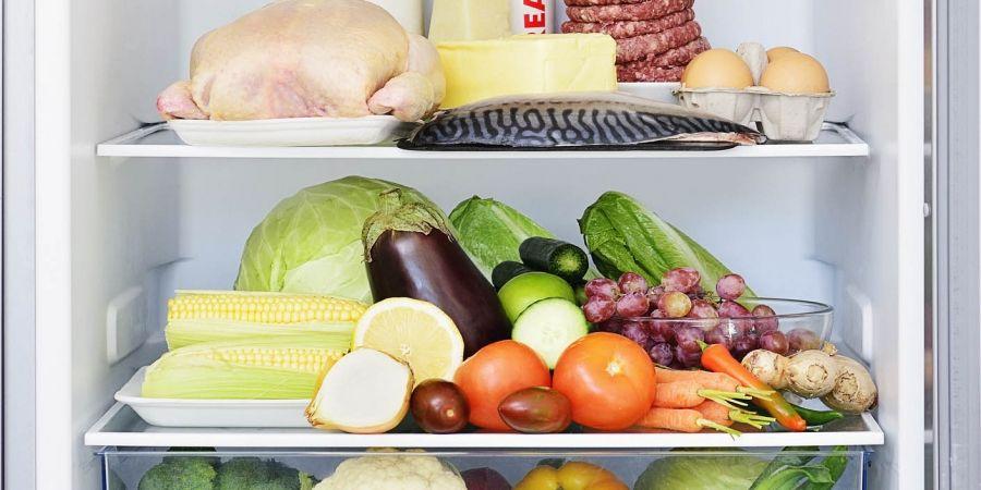 Tips indeling koelkast
