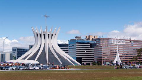kunstmatige-hoofdstad-brazilie